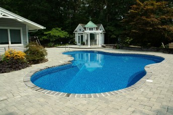 Check out our Custom Pools